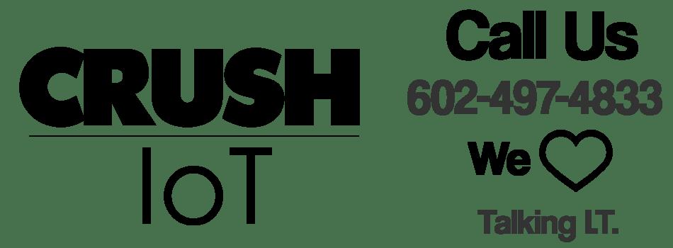 Crush IoT